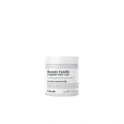 Maxima Nook Beauty Family Organic Hair Care Castagna&Equiseto Conditioner