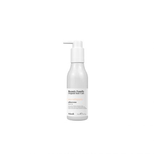 Maxima Nook Beauty Family Organic Hair Care Zucca&Luppolo Oliocrema Leave-in
