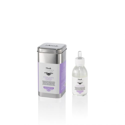 Maxima Nook Difference Hair Care Leniderm