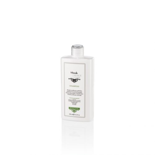 Maxima Nook Difference Hair Care Purifying Shampoo