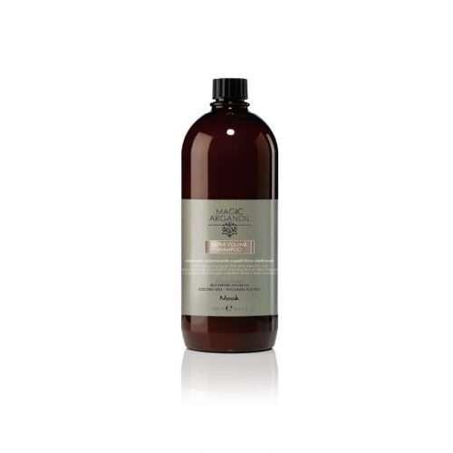 Maxima Nook Shampoo Extra Volume Magic Arganoil