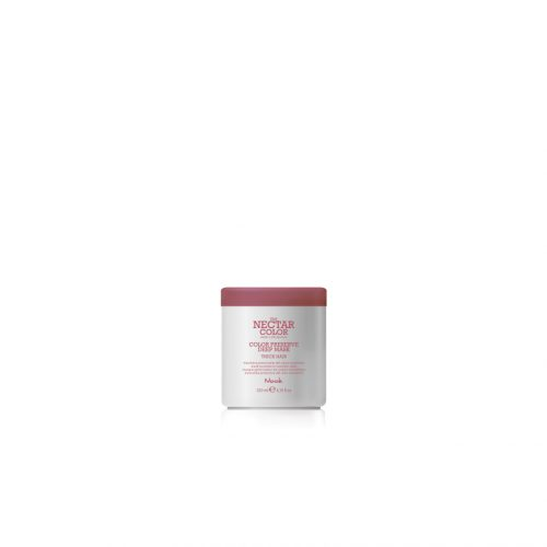 Maxima Nook The Necatar color Preserve Deep Mask Thick Hair