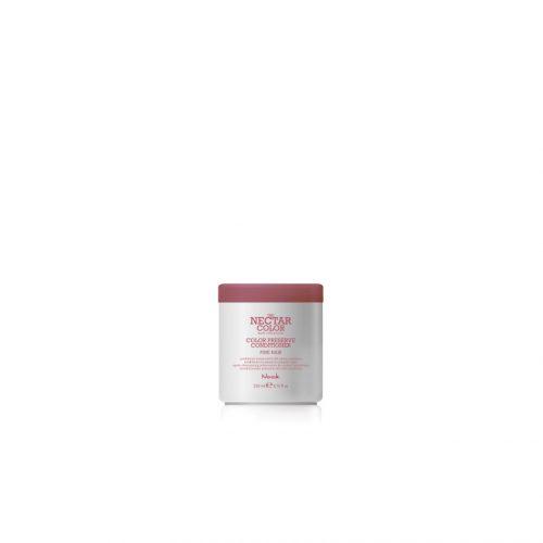Maxima Nook The Color Preserve Conditioner Fine Hair