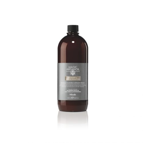 Maxima Nook Magic Arganoil Wonderful Rescue Shampoo