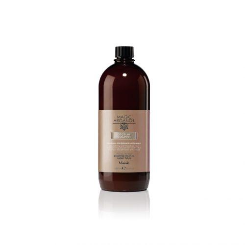 Maxima Nook Discipline Shampoo Magic Arganoil