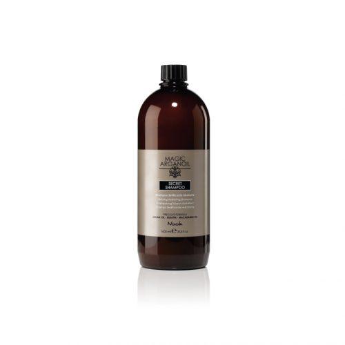 Maxima Nook Secret Shampoo Magic Arganoil