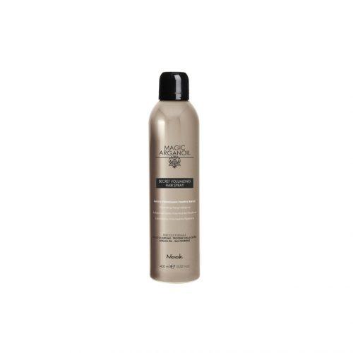 Maxima Nook Magic Arganoil Secret Volumizing Hair Spray