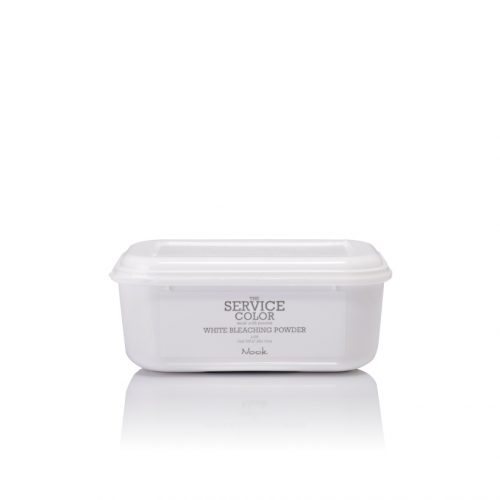 Maxima Nook The service Color Bleaching Powder white Dust-Free
