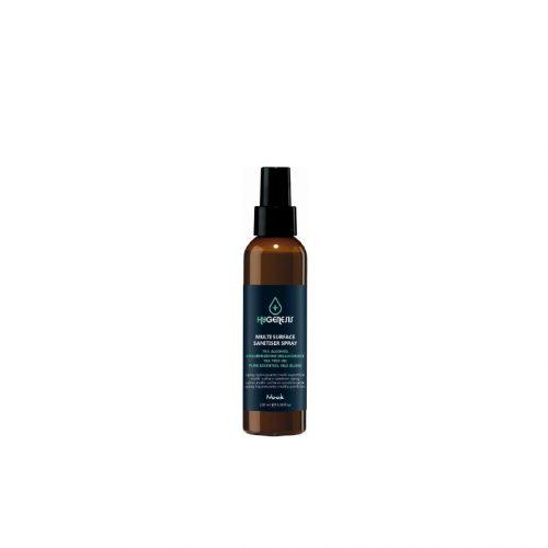 Maxima Hygenesis Multi Surface Sanitiser Spray 100 ml
