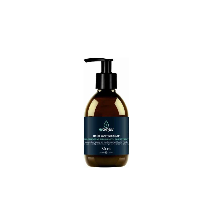 Maxima Hygenesis Hand Saniteser Soap 250 ml