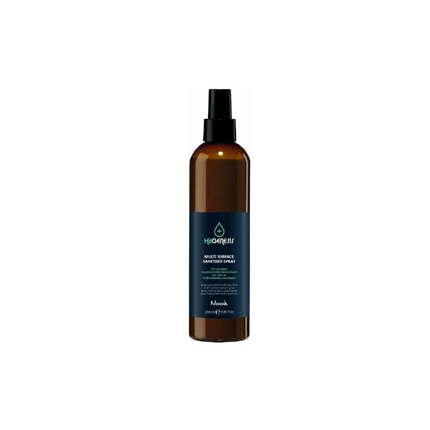 Maxima Hygenesis Multi Surface Sanitiser Spray 250 ml