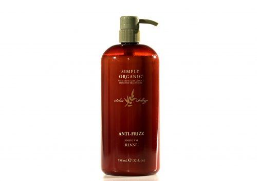 Simply Organic Anti-Frizz Smooth Rinse 958 ml
