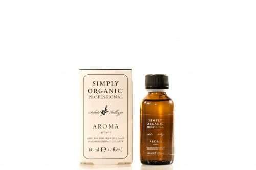 Simply Organic Aroma 60 ml