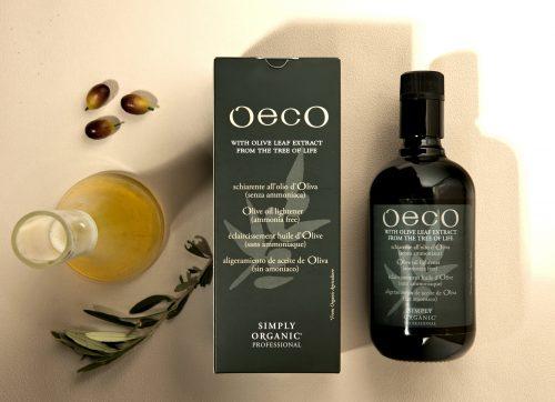 Simply Organic Oeco Olive Oil Lightener  500 ml