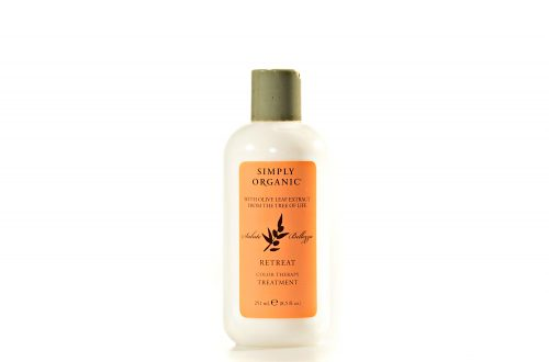 Simply Organic Retreat Color Therapy Treatment 251 ml
