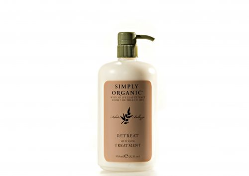 Simply Organic Retreat Split Ends Treatment 958 ml