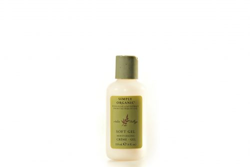 Simply Organic Soft Gel Moisturizing Creme - Gel 118 ml