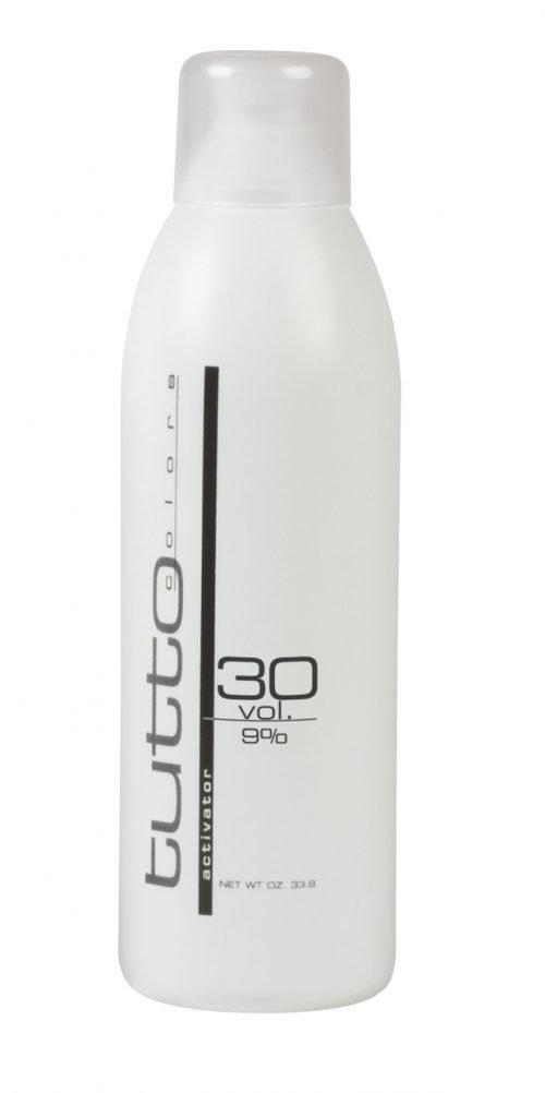 Maxima Puring Tutto Colors Activator 30 vol 1000 ml