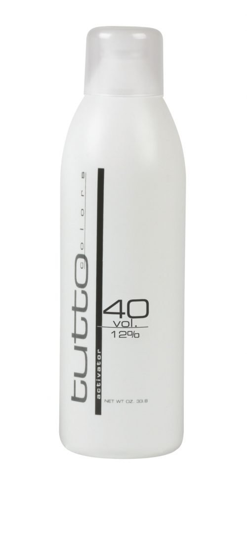 Maxima Puring Tutto Colors Activator 40 vol 1000 ml