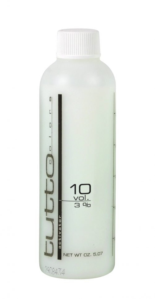 Maxima Puring Tutto Colors Activator 10 vol 150 ml
