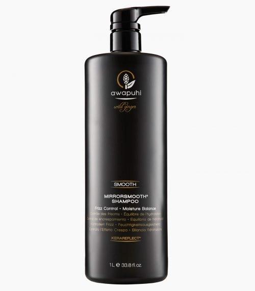 PAUL MITCHELL Awapuhi Wild Ginger Mirrorsmooth Shampoo 1000 ml