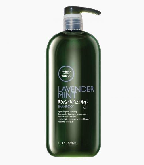 PAUL MITCHELL Lavender Mint Shampoo 1000 ml