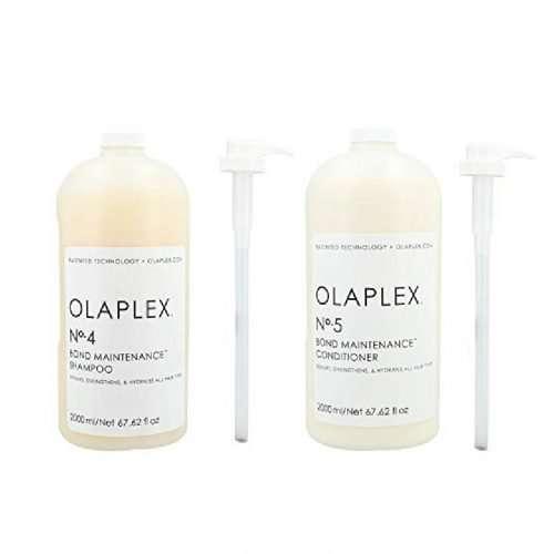 OLAPLEX N 4 Bond Maintenance Shampoo 2 LITRI