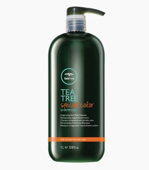 PAUL MITCHELL Tea Tree Special Color Shampoo 1000 ml