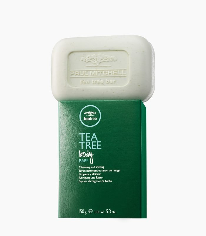 PAUL MITCHELL Tea Tree Body Bar 150 gr