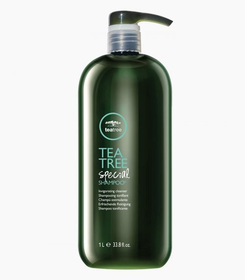 PAUL MITCHELL Tea Tree Special Special Shampoo 1000 ml