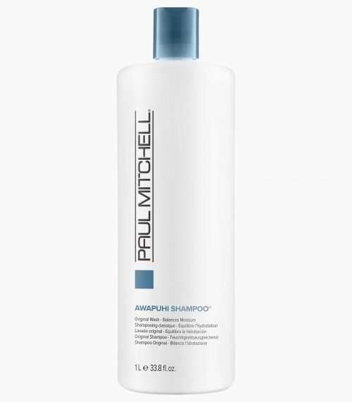 PAUL MITCHELL Original Awapuhi shampoo 1000  ml