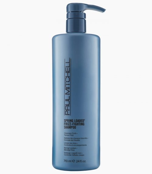 PAUL MITCHELL CURLS Spring Loaded FrIzz-Fighting Shampoo 710 ml