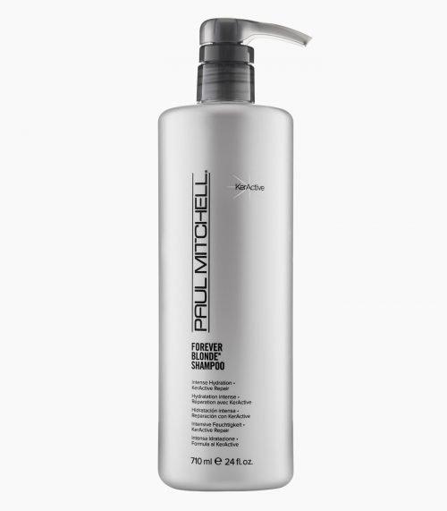 PAUL MITCHELL Forever Blonde Shampoo 710 ml