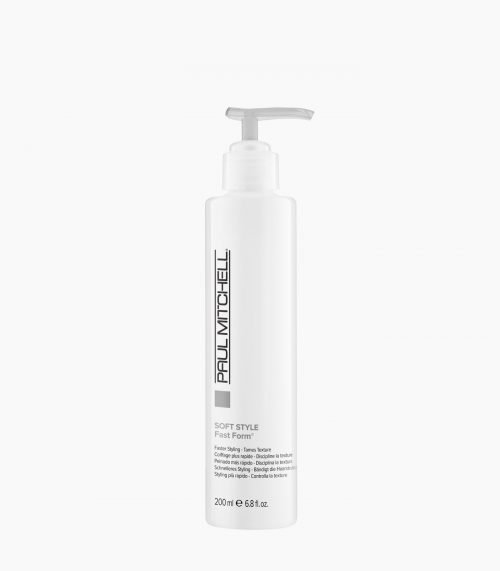PAUL MITCHELL SOFT STYLE Fast Form 252  ml