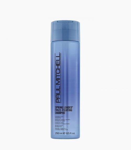 PAUL MITCHELL CURLS Spring Loaded FrIzz-Fighting Shampoo 250 ml