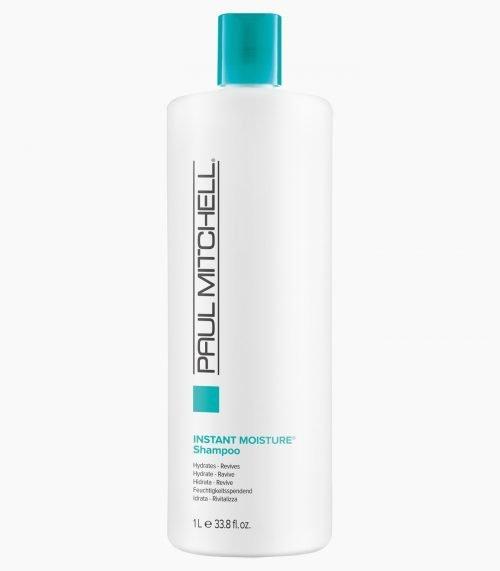 PAUL MITCHELL Instant Moisture Shampoo 1000  ml
