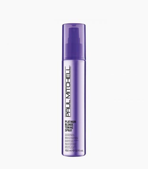 PAUL MITCHELL Platinum Blonde Toning Spray 150 ml