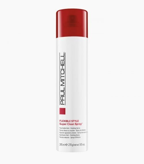 PAUL MITCHELL FLEXIBLE STYLE Super Clean Spray 300  ml