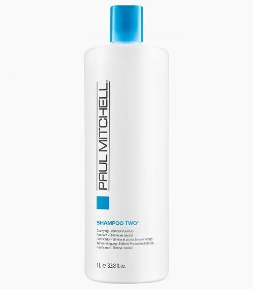 PAUL MITCHELL Clarifyng Shampoo Two 1000 ml