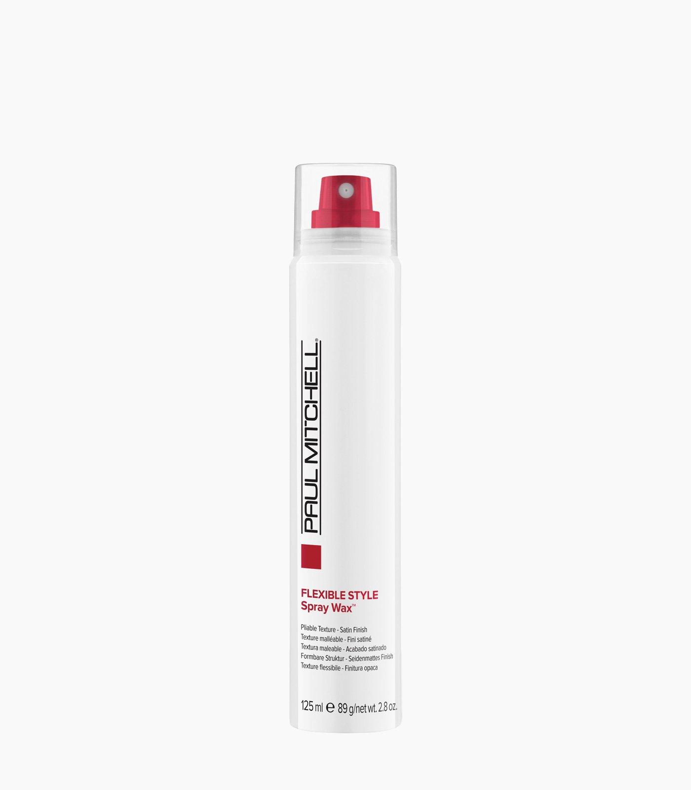 PAUL MITCHELL FLEXIBLE STYLE Spray Wax 125  ml
