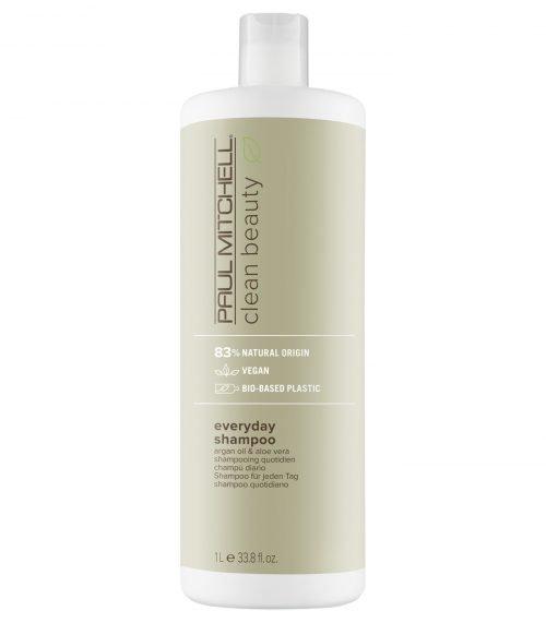 PAUL MITCHELL CLEAN BEAUTY Everyday Shampoo 1000 ml