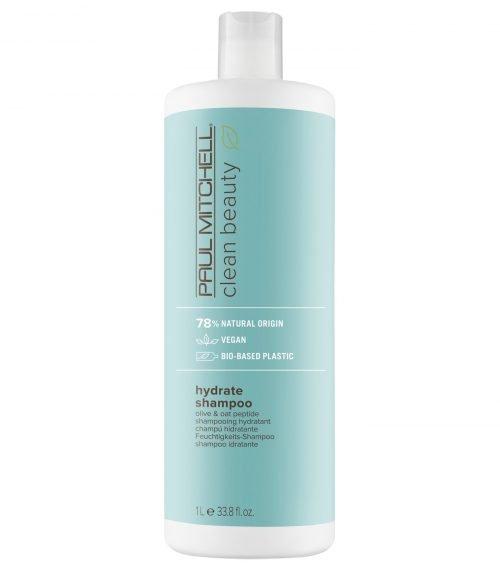 PAUL MITCHELL CLEAN BEAUTY Hydrate Shampoo 1000 ml