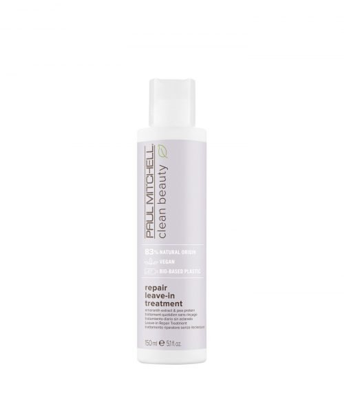 PAUL MITCHELL CLEAN BEAUTY Hydrate Repair Leave-In Treatment 150 ml
