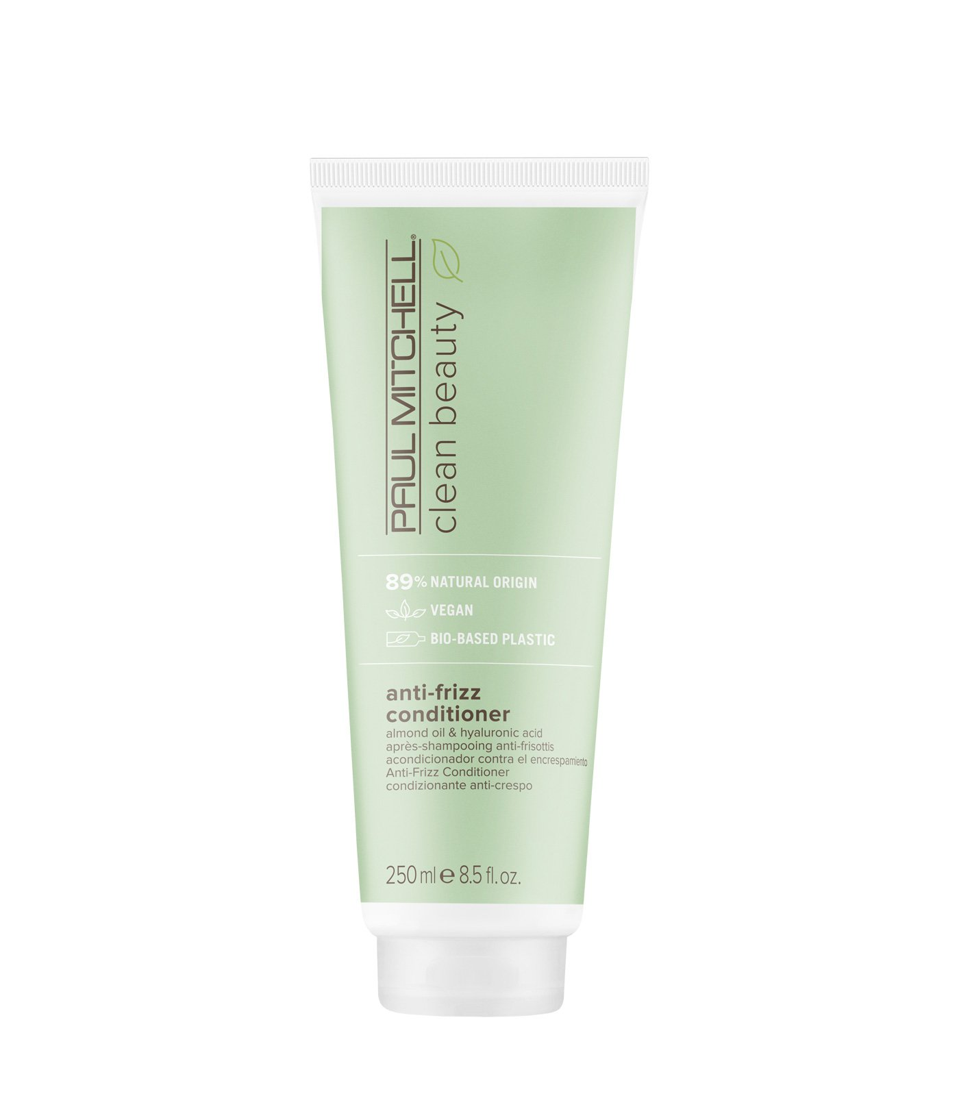 PAUL MITCHELL CLEAN BEAUTY Smooth Antizz-Frizz Conditioner 250 ml