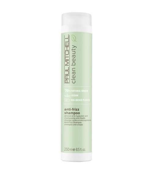 PAUL MITCHELL CLEAN BEAUTY Smooth Antizz-Frizz Shampoo 250 ml