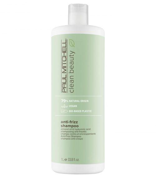 PAUL MITCHELL CLEAN BEAUTY Smooth Antizz-Frizz Shampoo 1000 ml