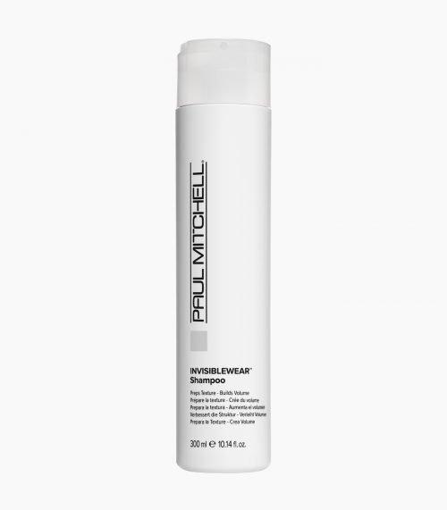PAUL MITCHELL INVISIBLEWEAR Shampoo 300 ml