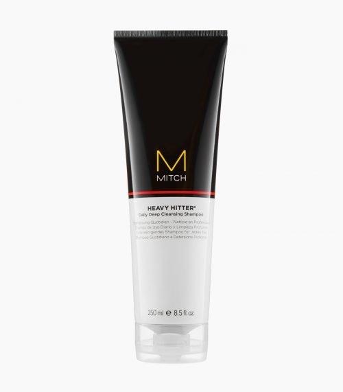 PAUL MITCHELL CLEAN BEAUTY MITCH Heavy Hitter Shampoo 250 ml