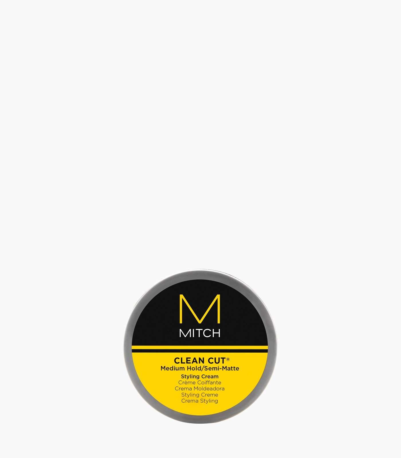 PAUL MITCHELL CLEAN BEAUTY MITCH Clean Cut 85 g