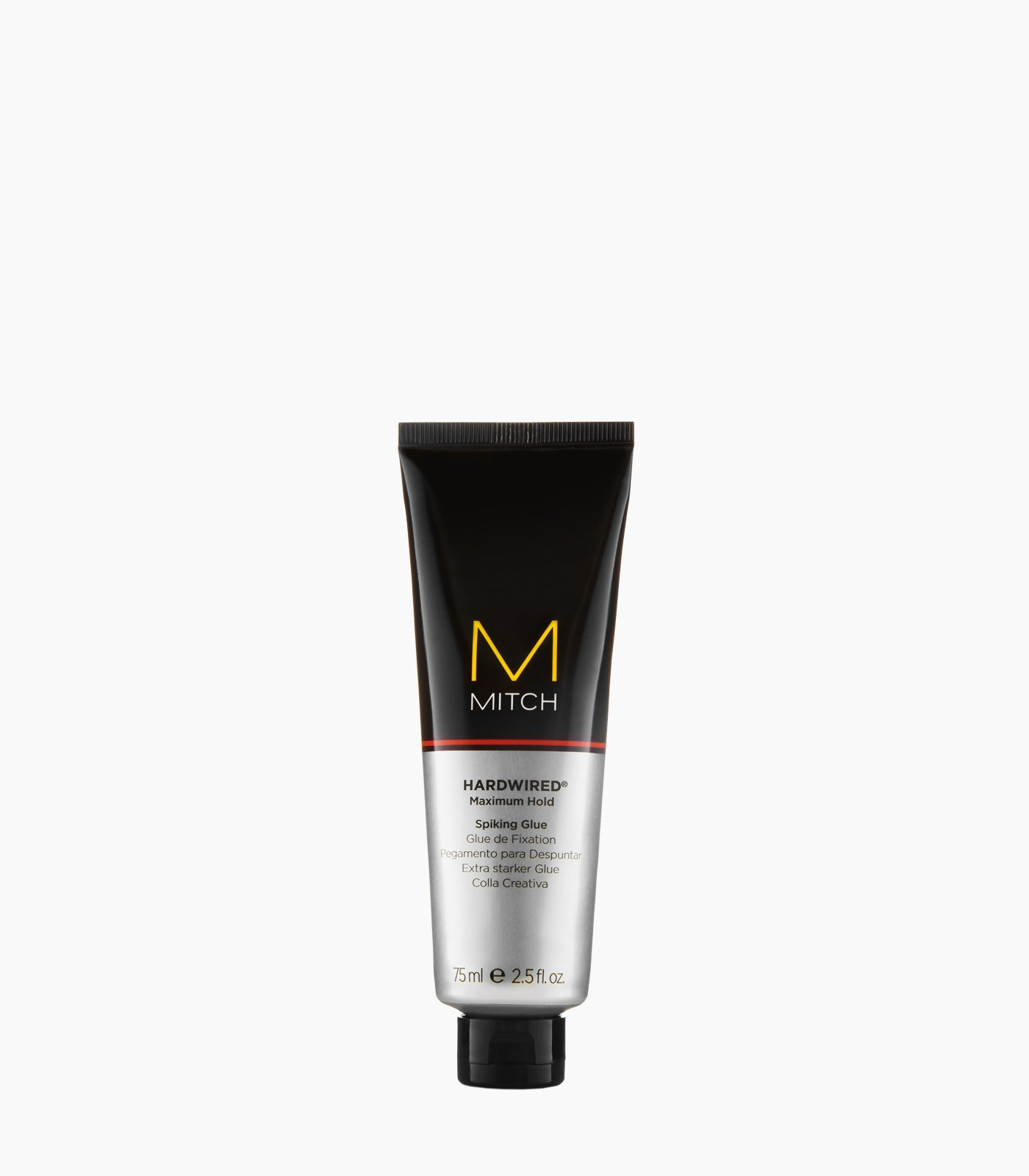 PAUL MITCHELL CLEAN BEAUTY MITCH Hardwired 75 ml